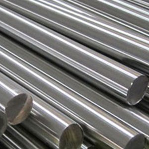 stainless steel 347 round