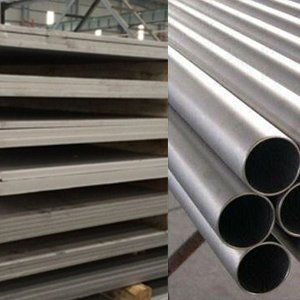 stainless steel type 302