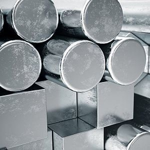 stainless steel type 316l