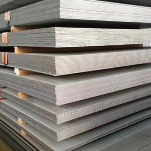 stainless steel type 405