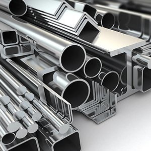 stainless steel type 409L
