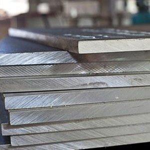 400 Series Stainless Steel