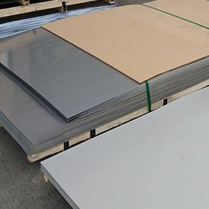 stainless steel type 420