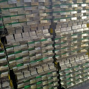 pure tin ingots for sale