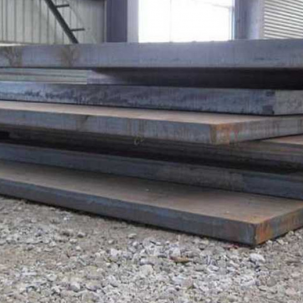 high rise building structural steel plate