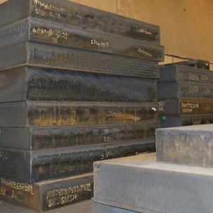 abrasion resistant steels